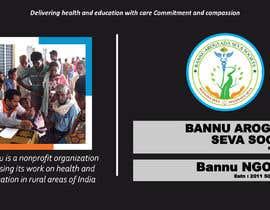 Nro 18 kilpailuun Bannu Arogyada Seva Society - PPT käyttäjältä muji7star