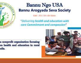 Nro 12 kilpailuun Bannu Arogyada Seva Society - PPT käyttäjältä Anveksha