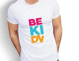Nro 345 kilpailuun Logo for T shirt käyttäjältä rowsonara1000