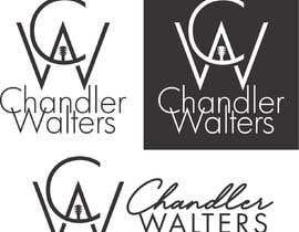 #208 para Chandler Walters Music por reddmac