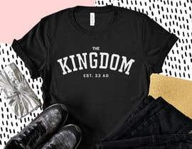 nº 108 pour Need Simple tshirt design par rabbyrohomotula0