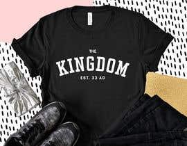 nº 208 pour Need Simple tshirt design par rabbyrohomotula0