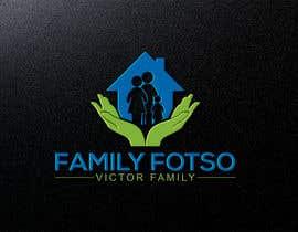 rohimabegum536 tarafından Logo for Fotso Victor Family için no 79