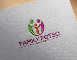 rashedalam052 tarafından Logo for Fotso Victor Family için no 71