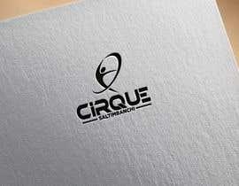 #248 для Cirque gymnastics meet от AbodySamy