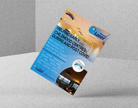 #86 for Create an image for a flyer by designershaik