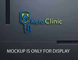 #223 for KetaClinic logo design by riad99mahmud