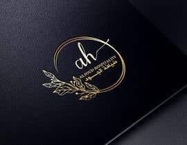 #275 untuk Create a  Logo for hospitality industry - oleh faridhasan764