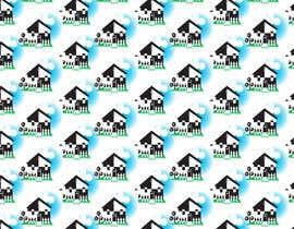 Nro 77 kilpailuun Design a vector pattern - real estate käyttäjältä shaba5566