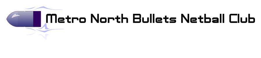 Kilpailutyö #1 kilpailussa Design a Logo for Netball Club