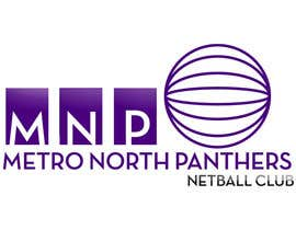 #5 para Design a Logo for Netball Club por timwilliam2009
