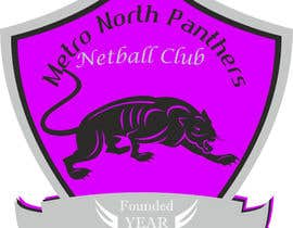#13 para Design a Logo for Netball Club por andrei215
