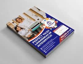 #6 for Flyer for Self Service Laundromat af alakram420