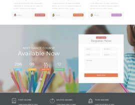 #15 untuk Small language learning site PHP, JS, CSS and HTML oleh webdeveloperAlal