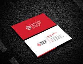 Nro 544 kilpailuun business card design käyttäjältä sofirnayeem