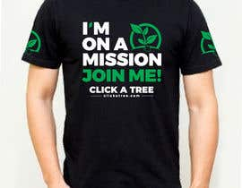 #77 для T-Shirt Design - 21/09/2021 12:42 EDT от jamshidjaved