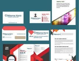 Nro 22 kilpailuun Illustrator / Designer wanted for ongoing work (Procreate/Illustrator) käyttäjältä jahid3392