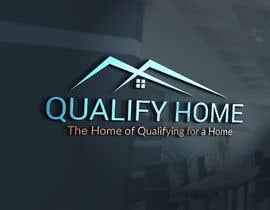 #33 for Real Estate Loan Approval website logo af graphicscs420