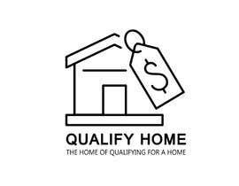 #38 for Real Estate Loan Approval website logo af Abidbinaziz1