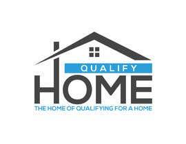 #41 for Real Estate Loan Approval website logo af EliteDesignerz