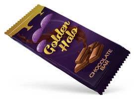 nº 53 pour Design a chocolate bar wrapper par uzmarani795