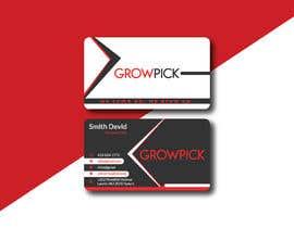 Nro 179 kilpailuun Need a unique business card käyttäjältä qualifiedacademy