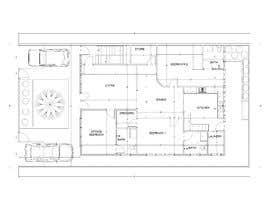 #12 for Build me a House Plan (Floor Plans, 3d designs, Interior Designs etc.) by Shuhadh