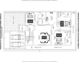 #2 for Build me a House Plan (Floor Plans, 3d designs, Interior Designs etc.) by Mubeenm2345