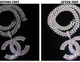 #94 para NEED PHOTO EDITOR for my Hip Hop Diamond Jewelry Company and instagram por shs2012