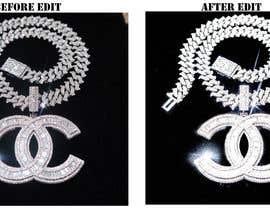 #95 para NEED PHOTO EDITOR for my Hip Hop Diamond Jewelry Company and instagram por shs2012
