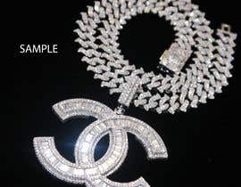 #88 para NEED PHOTO EDITOR for my Hip Hop Diamond Jewelry Company and instagram por hridayhossain718
