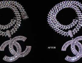 #91 para NEED PHOTO EDITOR for my Hip Hop Diamond Jewelry Company and instagram por shafiq45sust