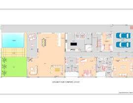 #17 cho Residential Villa Furniture Plan bởi osmantaufeeq
