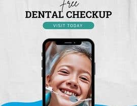 #48 untuk I need PSD templates for Facebook and Instagram for dental clinic posts oleh akhi021