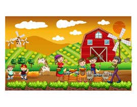 ishtiaquesoomro1 tarafından art work for children's books için no 52