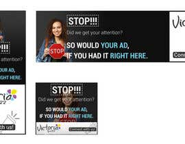 #72 for 9 banner ads with simple messaging by amitroy187