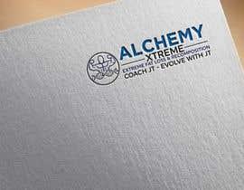 ahamhafuj33 tarafından Design a LOGO for ALCHEMY için no 301