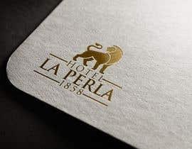 mahonuddin512 tarafından Create isologue for our Existing Hotel Logo. Hotel La Perla 1858 için no 103