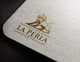 mahonuddin512 tarafından Create isologue for our Existing Hotel Logo. Hotel La Perla 1858 için no 105
