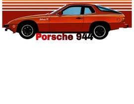 Nro 33 kilpailuun Porsche 944. käyttäjältä ff245185
