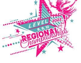 #178 cho Tshirt Design for Women's Gymnastics Championship bởi palash66