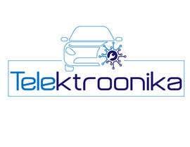 #276 for Car electronics repair company needs a logo design by foziasiddiqui
