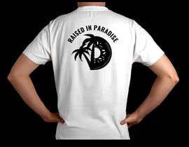 nº 121 pour t shirt design par syedayanumair808