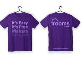 #101 cho Artwork Design for t-shirts bởi rbnakib66