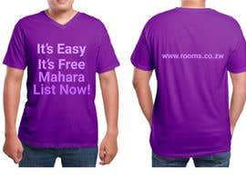 #111 cho Artwork Design for t-shirts bởi prosenjeetmondal