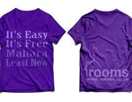 #100 cho Artwork Design for t-shirts bởi mdturumiya379