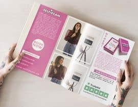 #45 cho Design wedding magazine ad bởi sinsinung