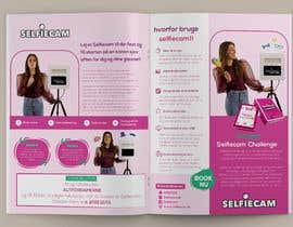 #76 cho Design wedding magazine ad bởi dimaemad