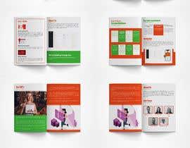 #15 cho Create an A4 Brochure from a website bởi asma4ft