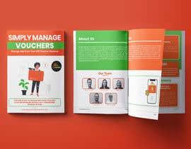 #11 cho Create an A4 Brochure from a website bởi merazahmed21